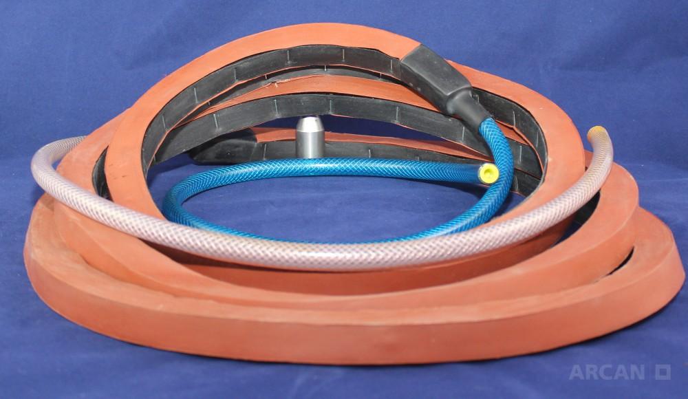 Swellingjekt 405 - Инъекционный шланг с набухающим шнуром