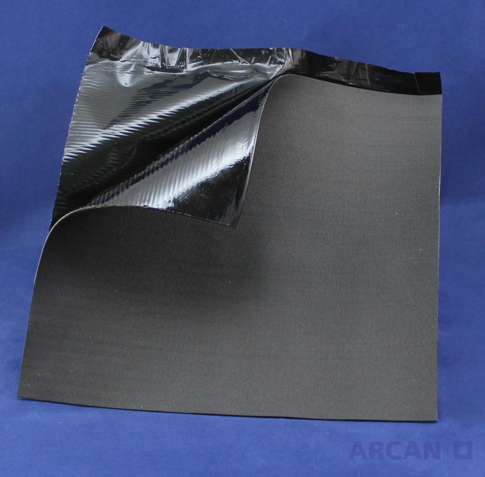 Hydro Flex 272 - Самоклеящаяся  лента для герметизации рабочих, температурных швов и трещин.