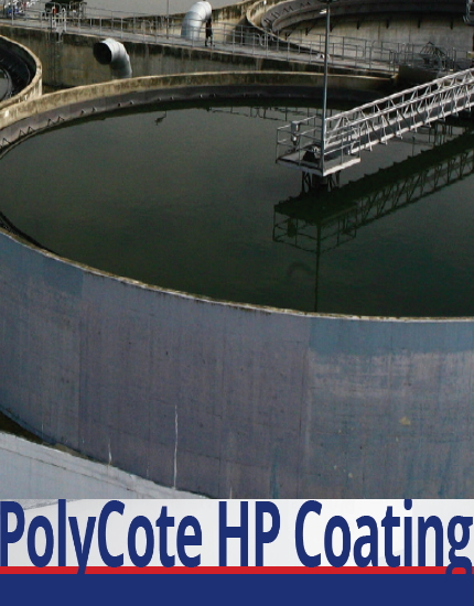 Гидроизоляционное покрытие ChoiceCote PolyCote High Performance Coating