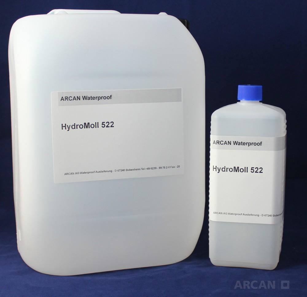 HydroMoll 522 - Консервант для инъекционных установок
