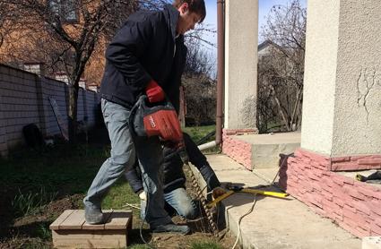 Стабилизация бетона бетон из гравия как приготовить