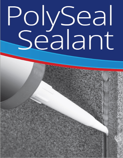 Герметик TechCrete® PolySeal Sealant